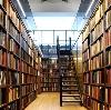 Библиотеки в Палане